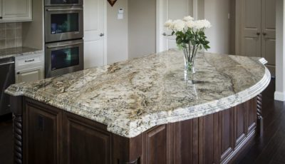 Types Of Granite