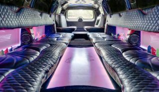 therefore it is easier to hire a limo service and sit back and enjoy throughout the trip without any worries.