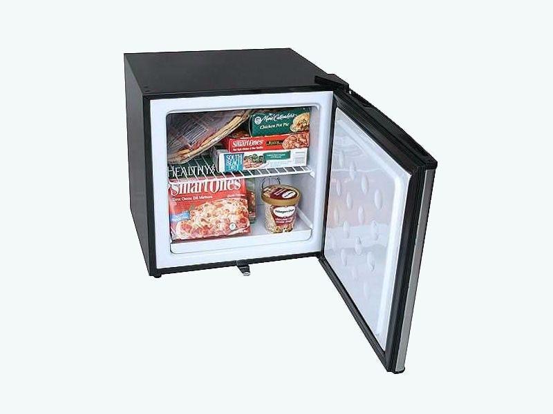 mini fridge reviews