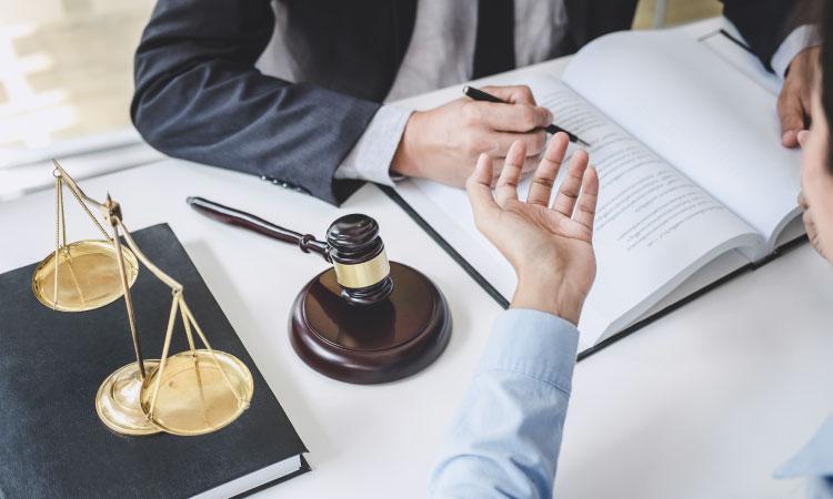 criminal lawyer brampton